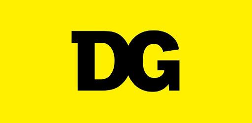 dollar general account login