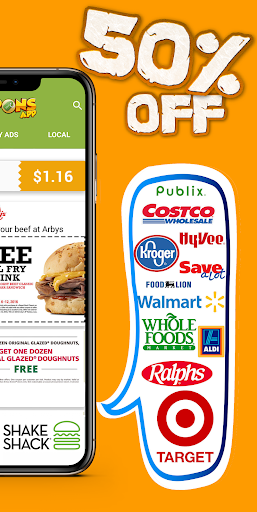 The Coupons Appu00ae android2mod screenshots 2