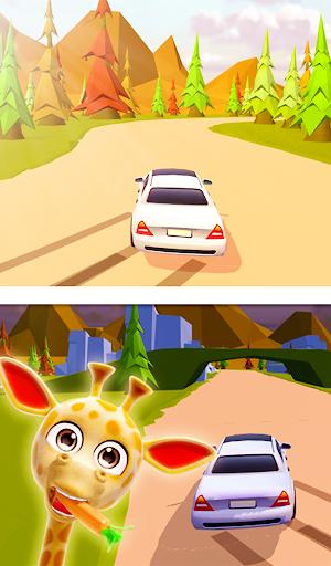 Talking Giraffe 1.54 screenshots 18