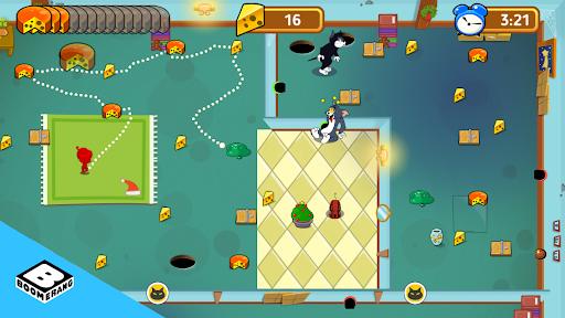 Tom & Jerry: Mouse Maze FREE  Screenshots 23