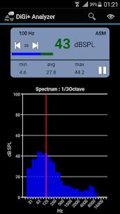 DiGi+ SPL Audio Analyzer For Pc 2020 (Windows, Mac) Free Download 2