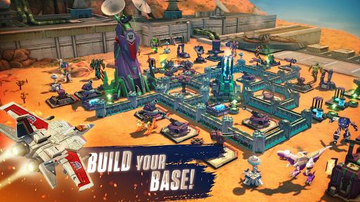 TRANSFORMERS: Earth Wars 14.0.0.234 Screenshots 9