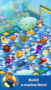 Treasure Diving MOD APK 1.297 (Unlimited Money) 4