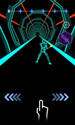 Beat Blade Ninja: Dash Dance 1.1.8 Screenshots 2