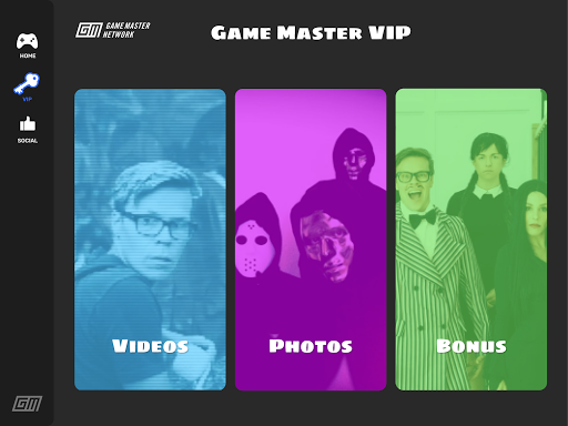 The Game Master Network modavailable screenshots 16