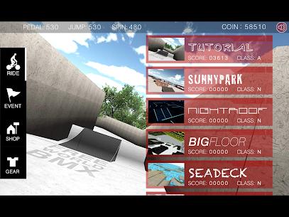 Free World BMX MOD APK 1.1.0 (Unlimited Money) 11