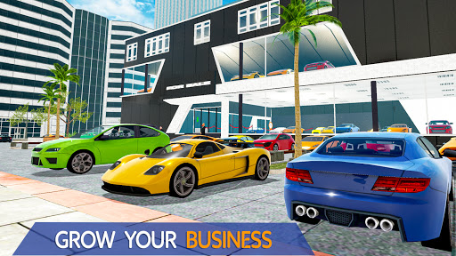 Car Dealer Job Simulator - Car Tycoon Game screenshots 11