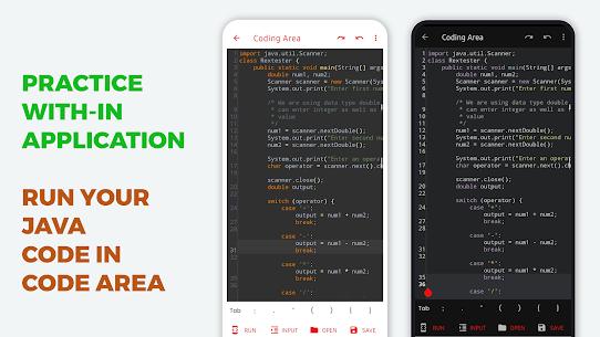 Learn Java  Programming Tutorial PRO (NO ADS) 3
