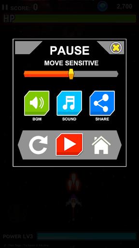 Galaxy Hero : Arcade Shooting 1.2.8 screenshots 8