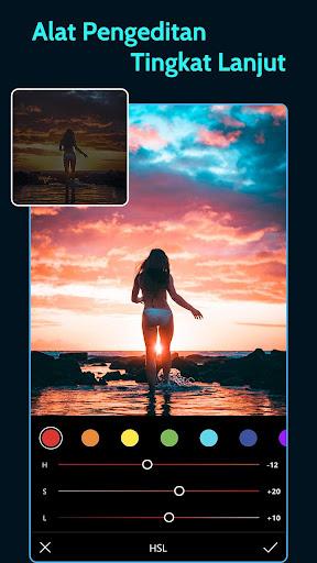 Koloro MOD APK – Presets for Lightroom mobile