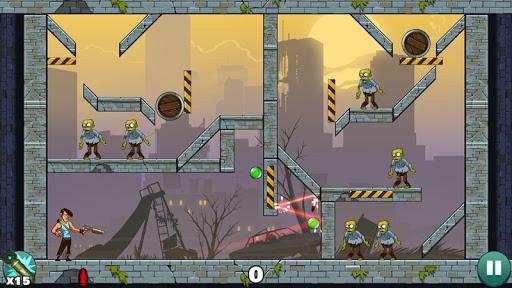 Stupid Zombies 3.2.11 screenshots 5