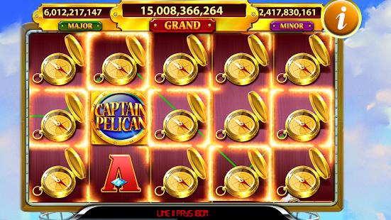 Vegas Downtown Slotsu2122 - Slot Machines & Word Games 4.52 Screenshots 4