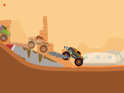 Monster Truck Go - Racing Games Kids 1.1.3 screenshots 8