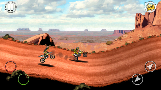 Mad Skills Motocross 2 2.26.3411 screenshots 12