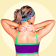 Neck exercises - Pain relief workout at home