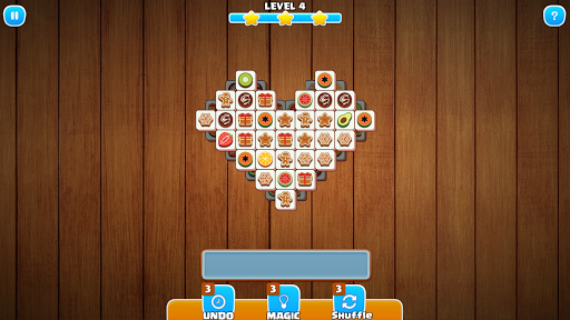Tile Match Sweet - Classic Triple Matching Puzzle  screenshots 7