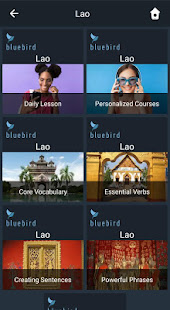 Learn Lao. Speak Lao. Study Lao.