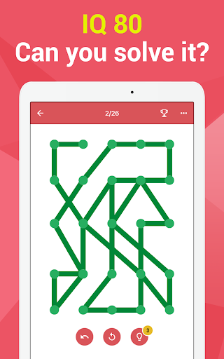 1LINE u2013 One Line with One Touch 2.2.20 screenshots 12