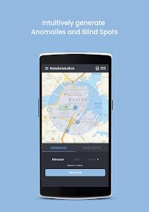 Randonautica Screenshot