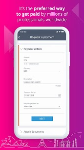 Payoneer – Global Payments Platform for Businesses 4