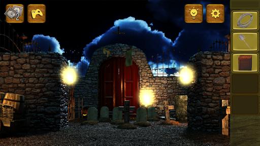 Wild West Escape 1.1 screenshots 8