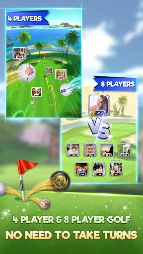 Extreme Golf 2.0.1 Screenshots 7