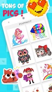 PixPaint – Color By Number 1.5.9 Mod APK Download 1