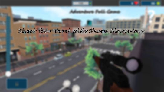 Sniper City 3D Hack Online [Android & iOS] 3