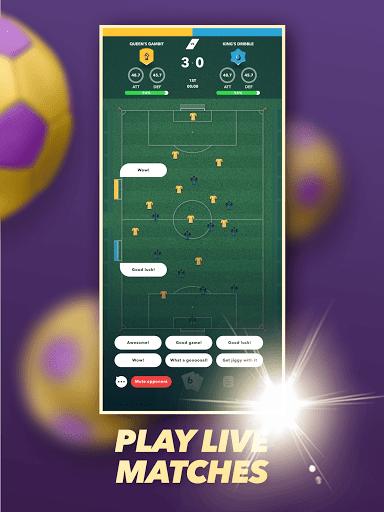 World Football Manager 2021 - Become the Top GM! Apkfinish screenshots 7
