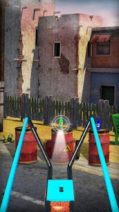 Slingshot: Bottle Shooting  On Pc | How To Download (Windows 7, 8, 10 And Mac) 2