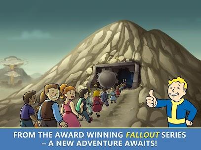 Fallout Shelter Online Mod Apk (Auto Win) 9