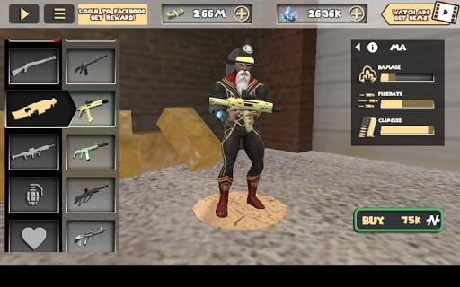 Rope Hero: Vice Town 4.8.1 screenshots 6
