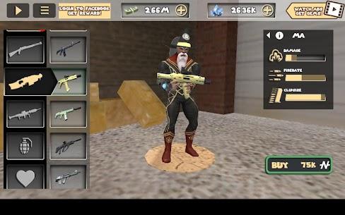 Rope Hero: Vice Town 6