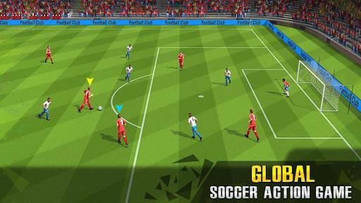 Global Soccer Match : Euro Football League 1.9 screenshots 8