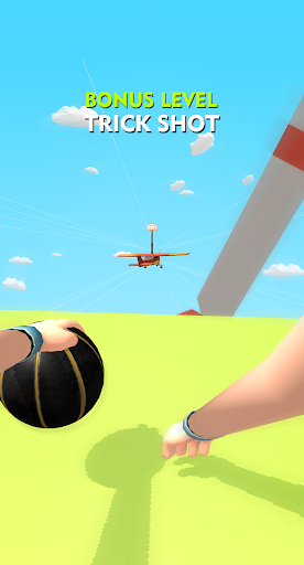 Dribble Hoops Apkfinish screenshots 14