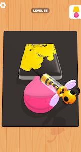 Jelly Dye MOD Apk 1.49 (Unlocked) 5