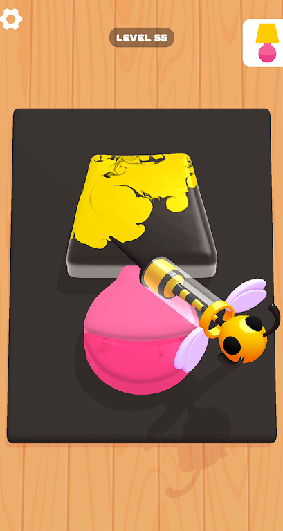 Jelly Dye poster 4