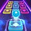 Color Hop 3D – Music Game