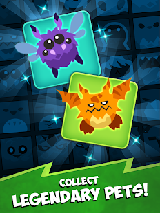 Tap Titans 2 - Heroes Attack. Idle Clicker Game Screenshot