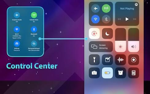 Phone 12 Launcher Mod Apk, OS 14 Launcher (Premium Unlocked) 10