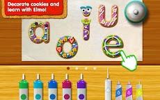 Sesame Street Alphabet Kitchenのおすすめ画像4