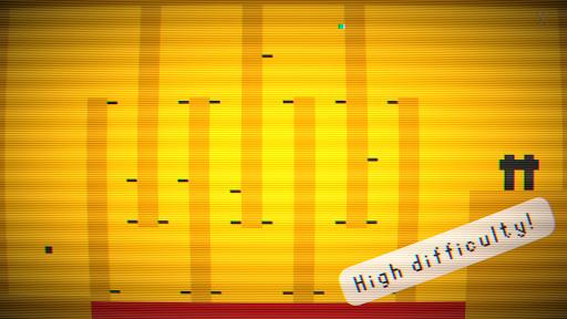 Retro Pixel - Hardcore platformer  Pc-softi 4