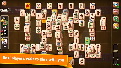 Mahjong Duels screenshots 15
