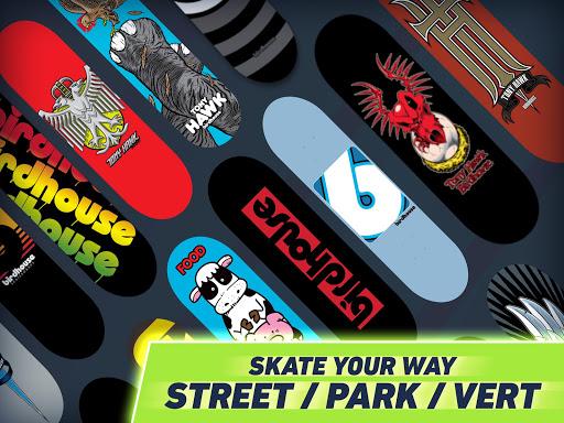 Tony Hawk's Skate Jam  screenshots 10