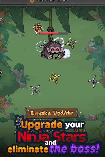 Merge Ninja Star 2.0.35 screenshots 8
