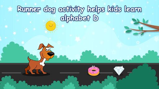 Letter Writing & Phonics - ABC Kids Learning Games 1.0.0.6 screenshots 5