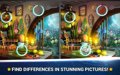 Find the Difference Rooms u2013 Spot it  screenshots 2