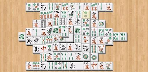 Google Mahjong