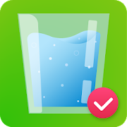 Waterful: water tracker & drink water reminder