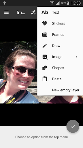 Image Editor  Screenshots 8